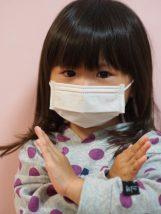 インフルエンザ 子供 腹痛