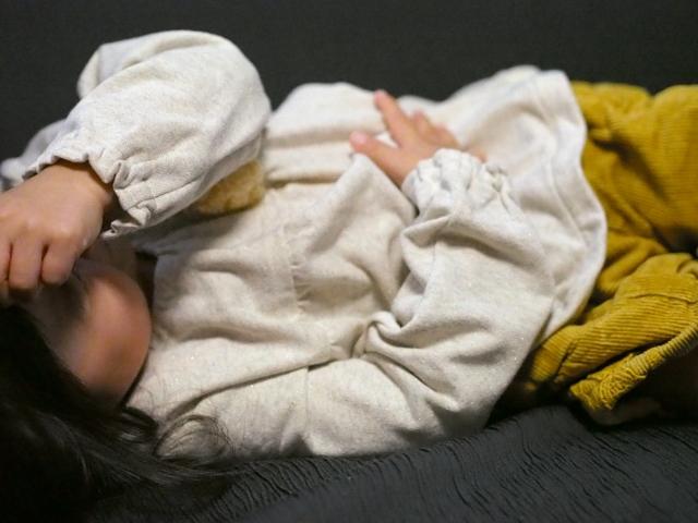 子供胃腸炎